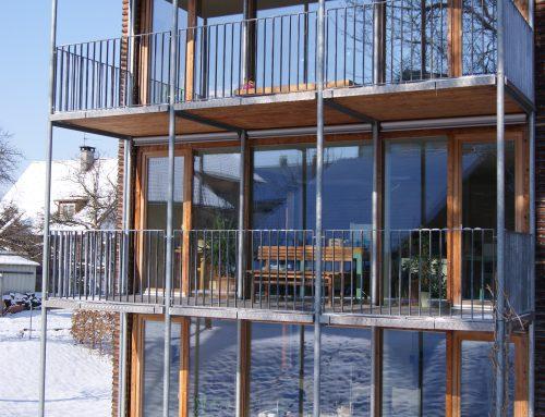 10 mīti par pasīvo ēku standartu